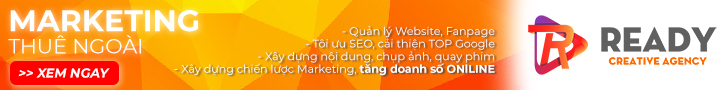 READY AGENCY – BANNER AD – 728×90